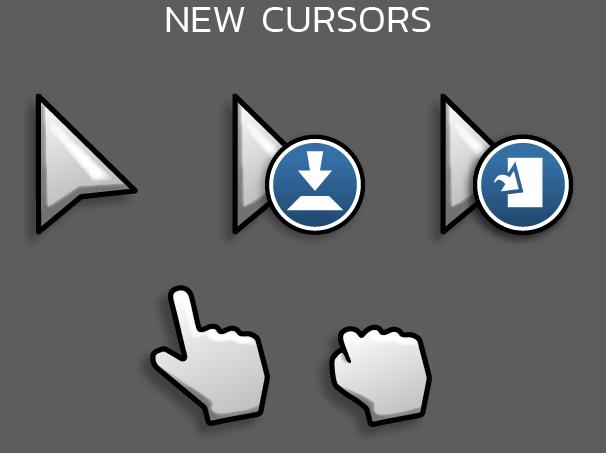 devupdate cursor