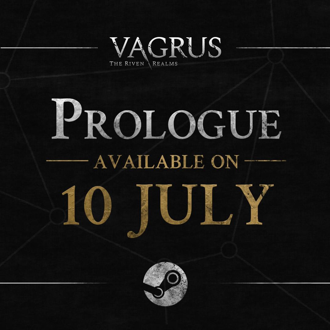 prologue coming
