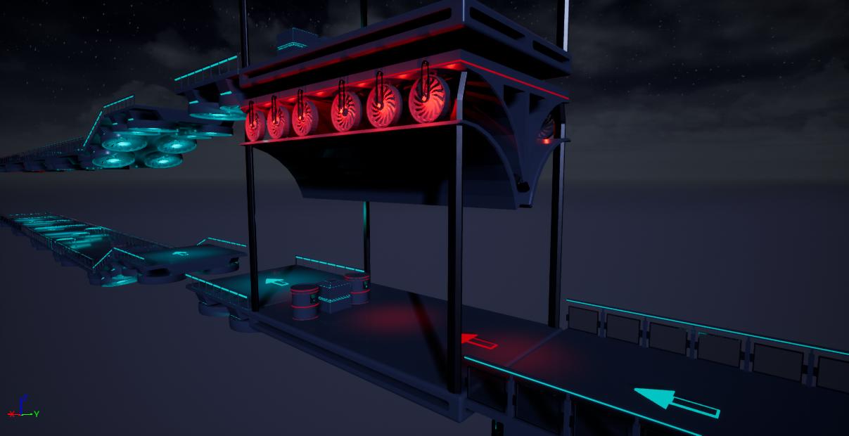 Aero Platform