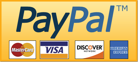 PayPal Donate Button PNG Pic