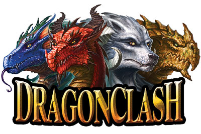 DragonClash Logo
