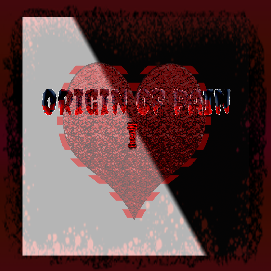 Origin Of Pain:Chapter 1 | A Psychological Horror Game