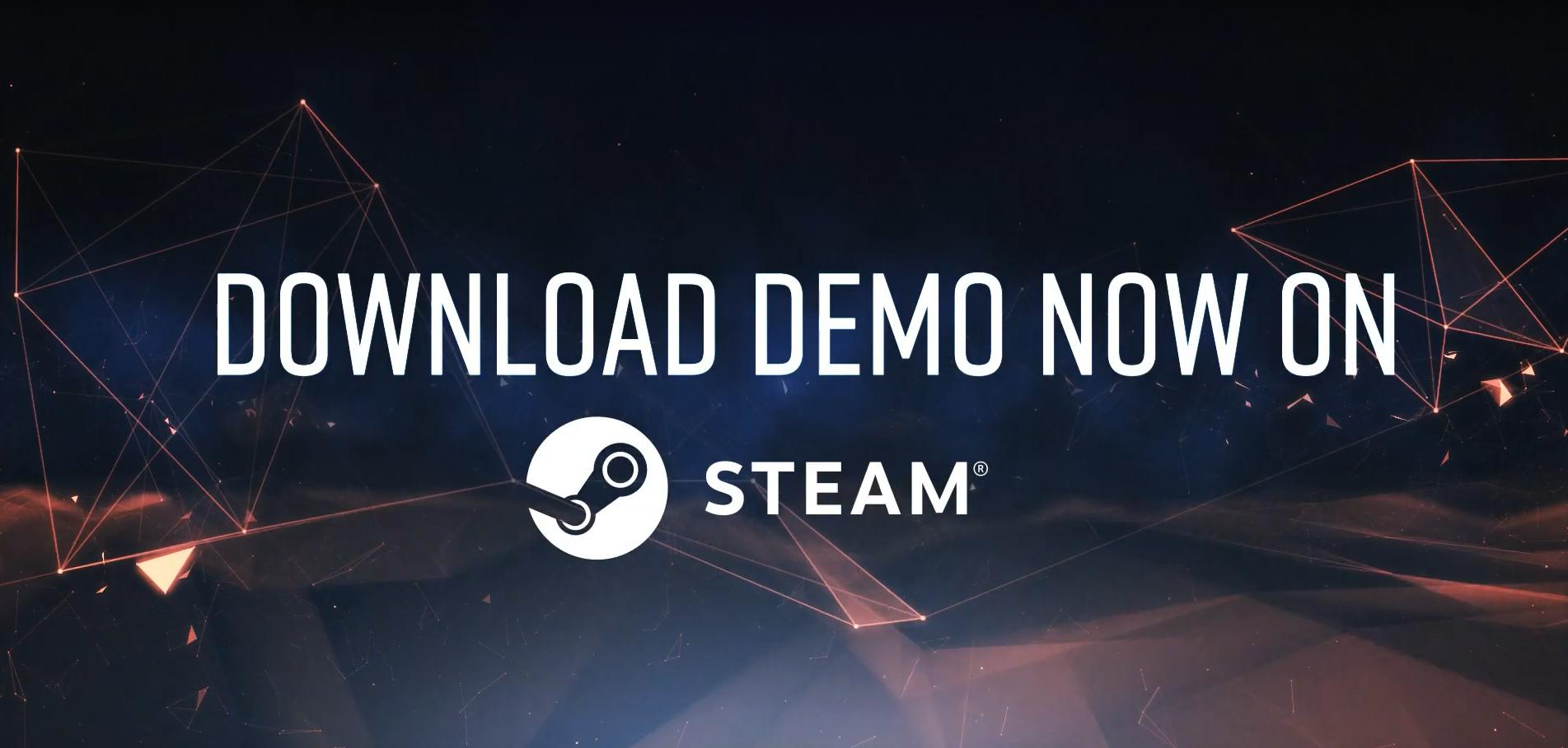 Demo Download Viro Move Screen