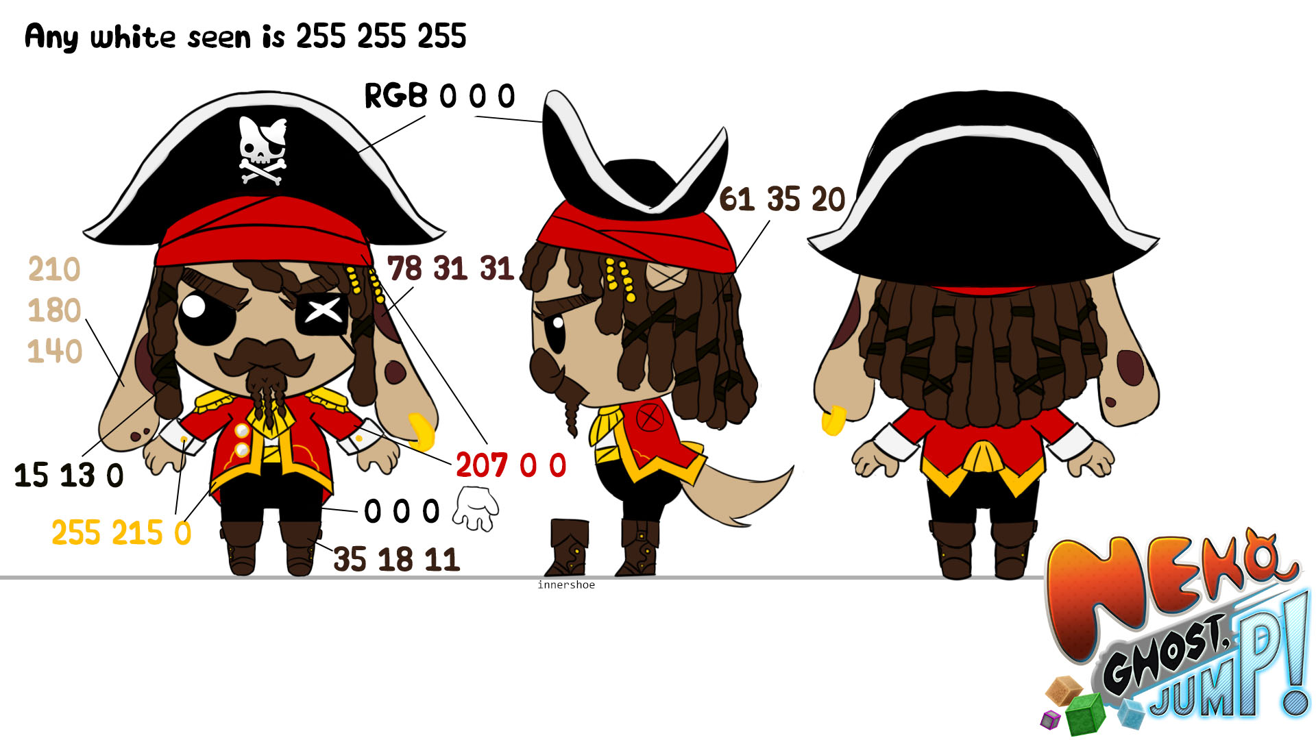 PirateBoss