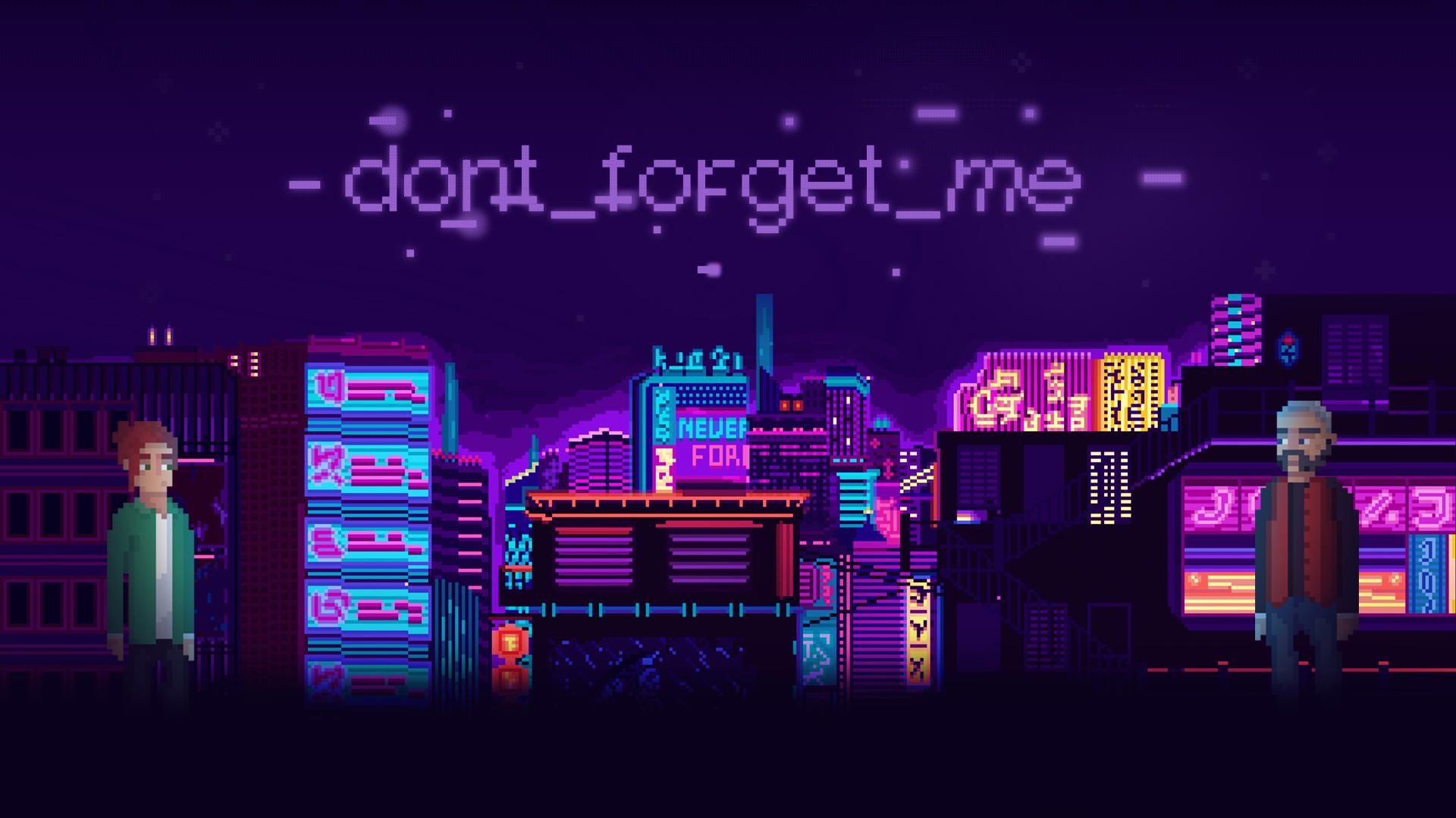 dont_forget_me - Header