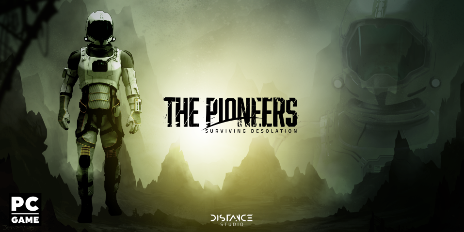 The Pioneers Banner