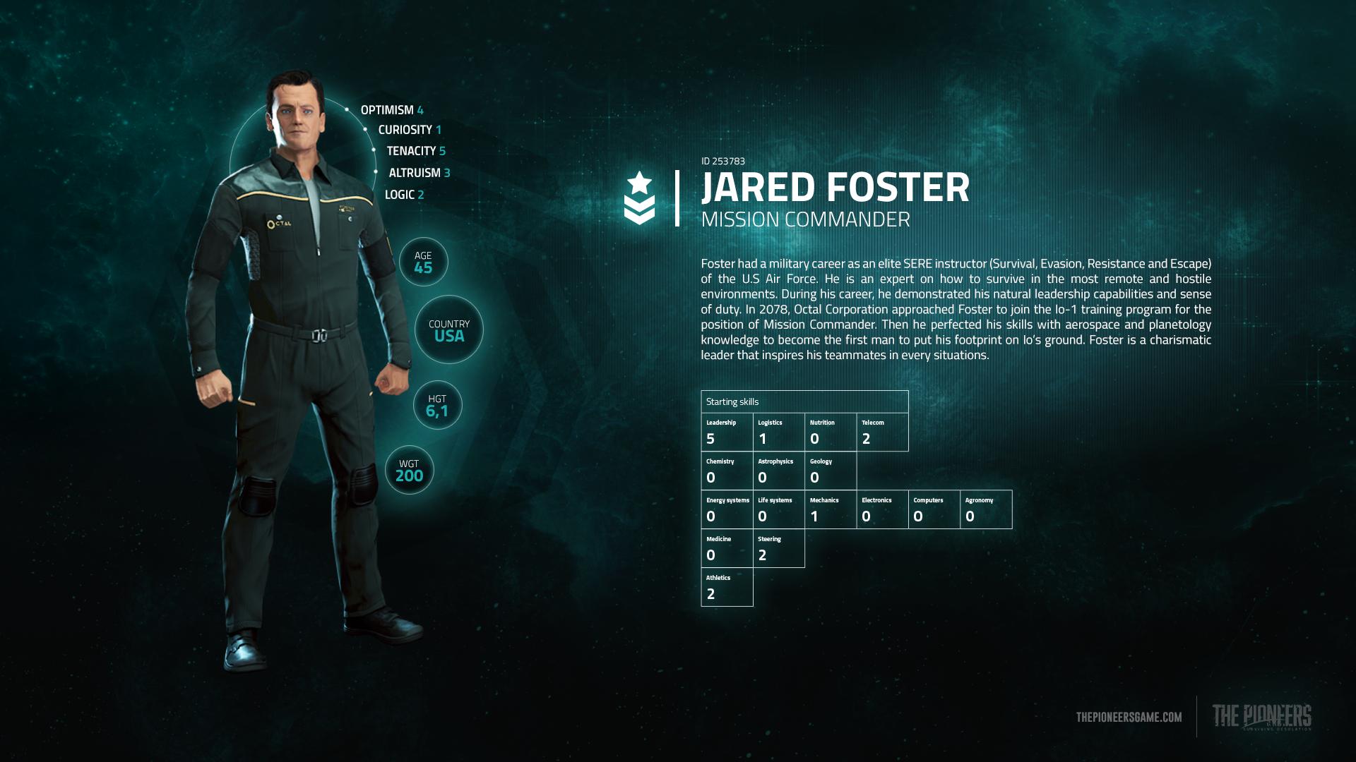JaredFoster