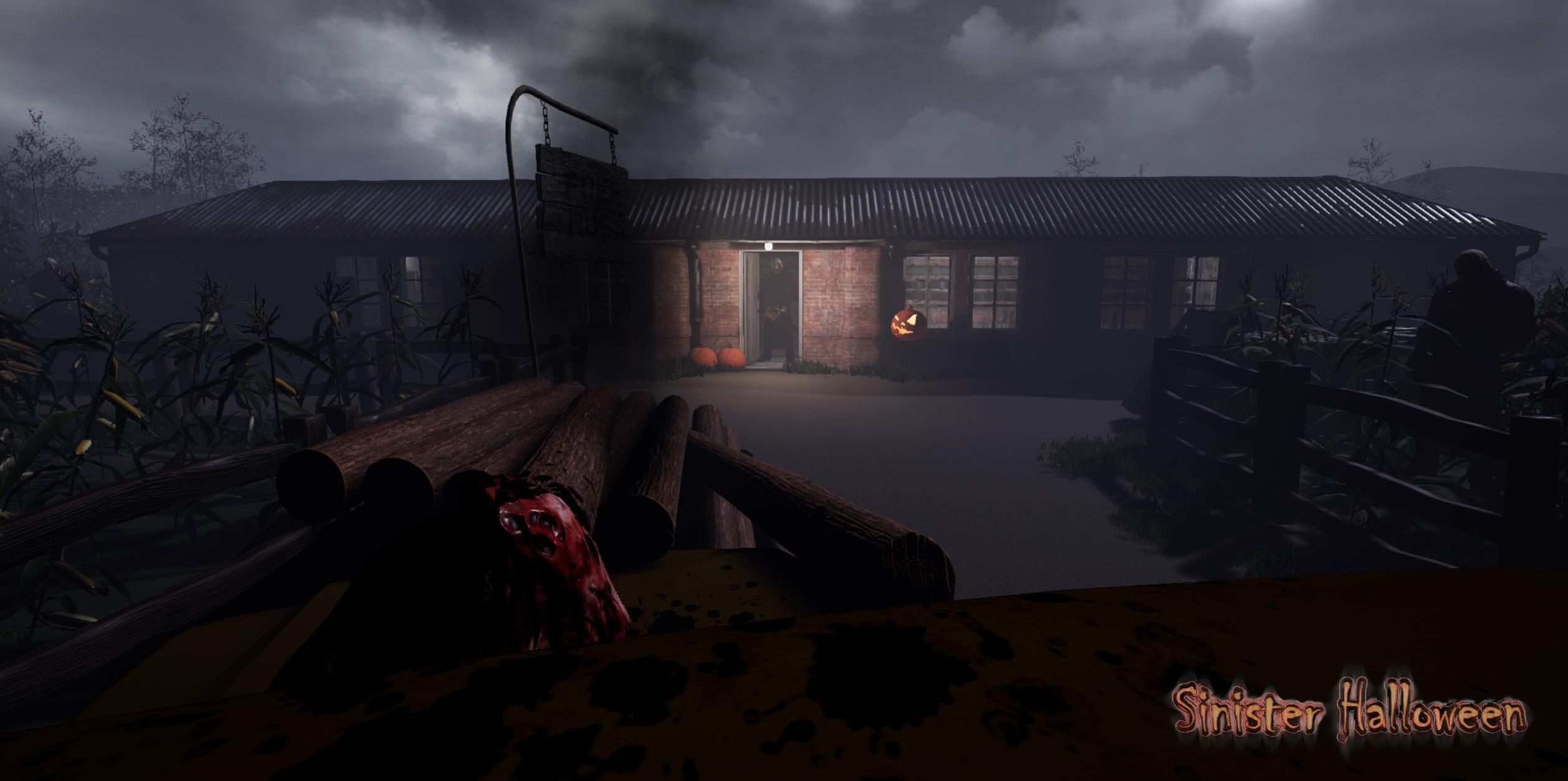 SlaughterReveal