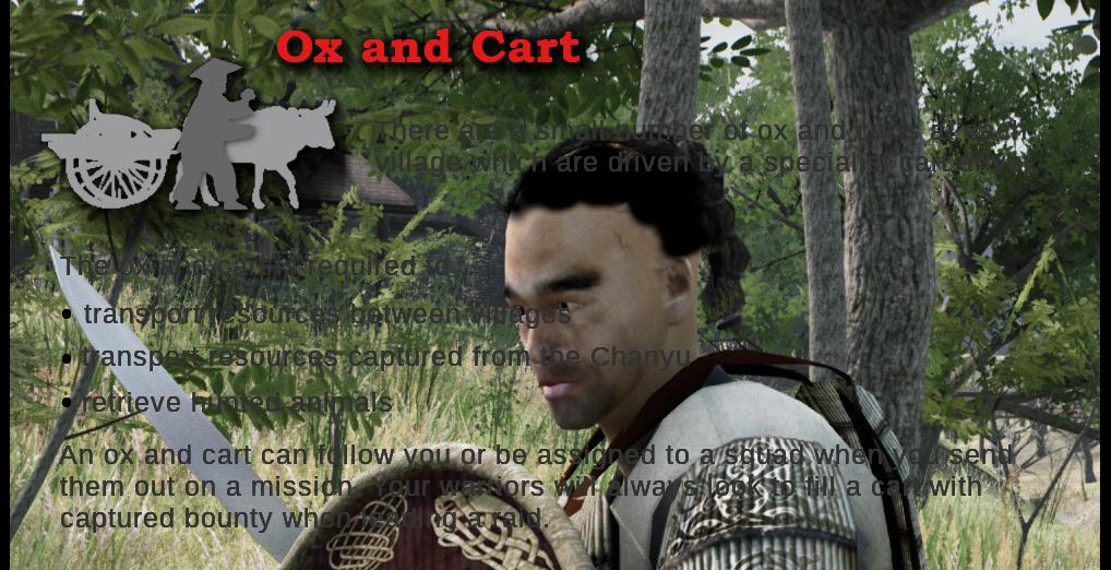 oxandcart
