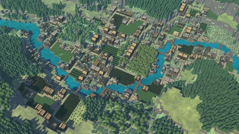 city small