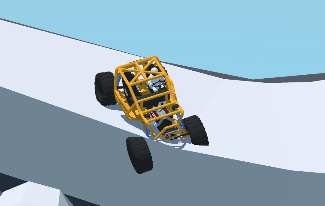 level collision glitch 2