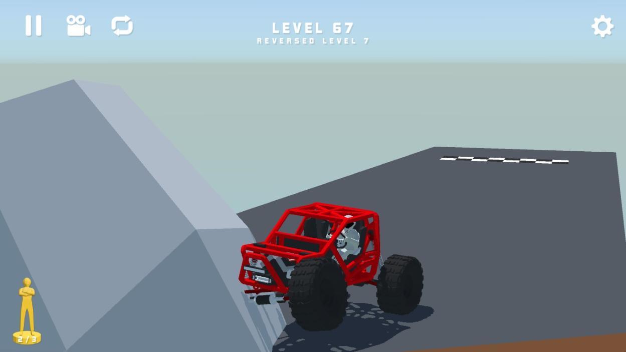 level collision glitch