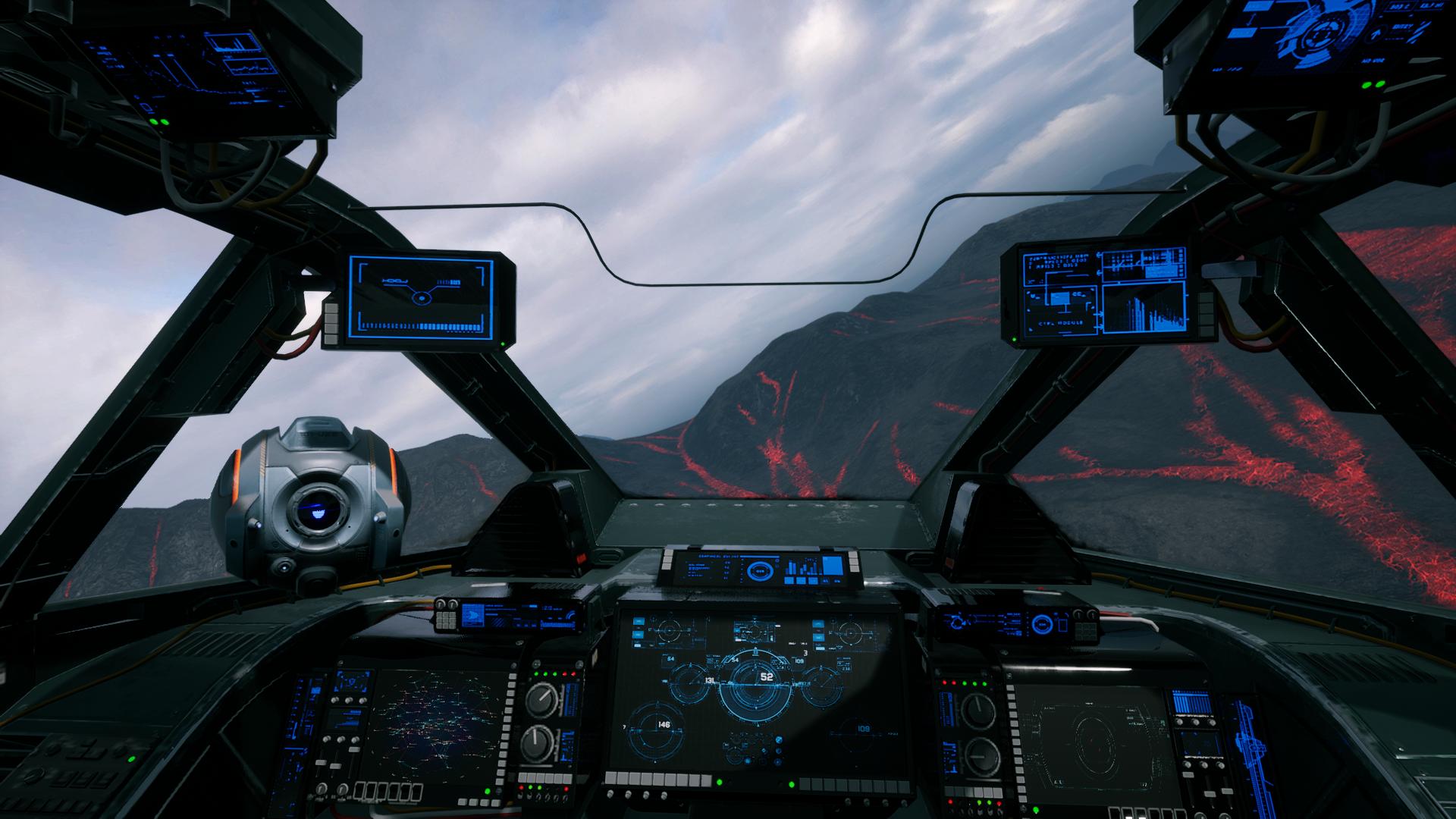 CockpitDay1