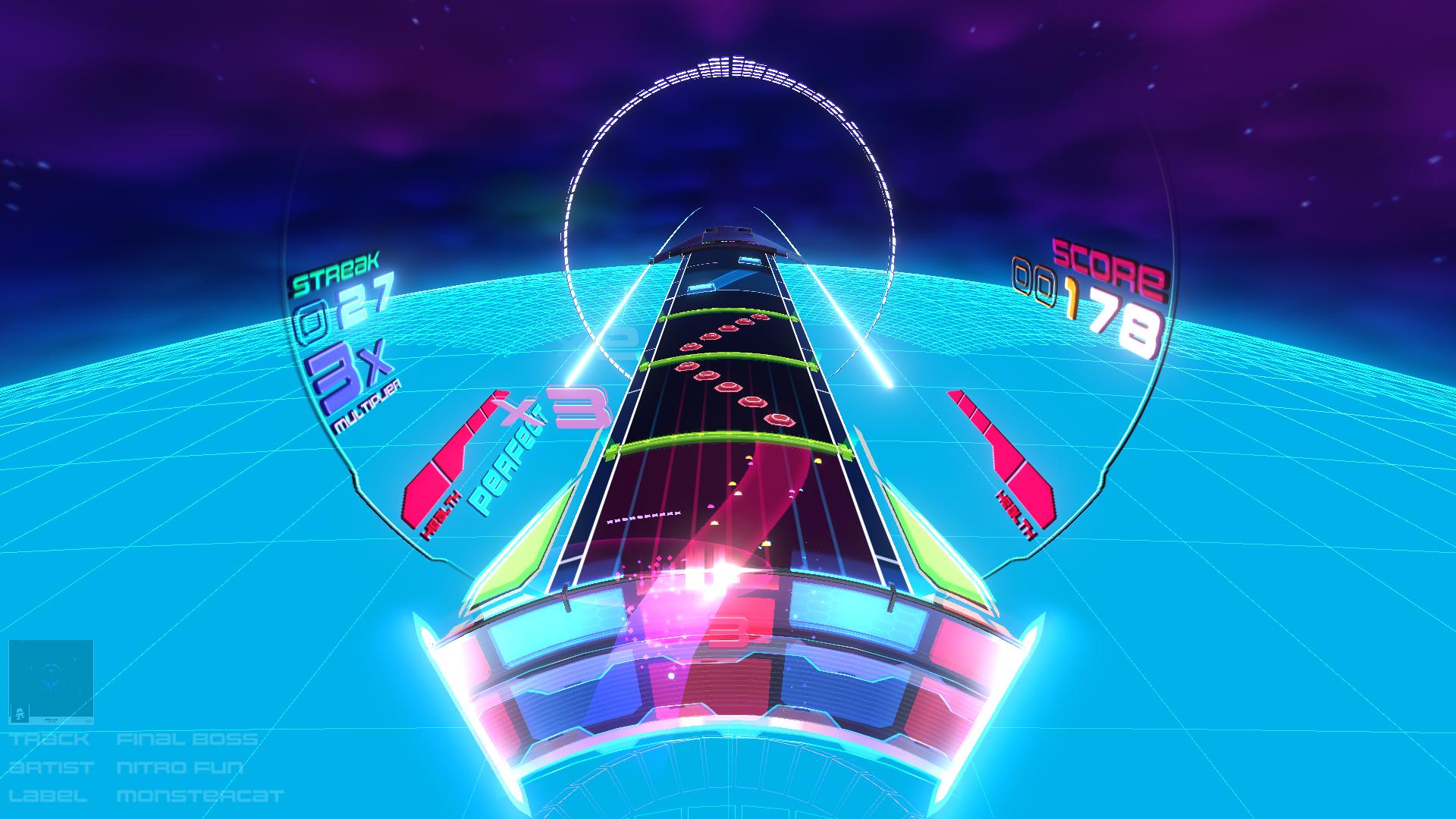 Spin Screenshot Steam06