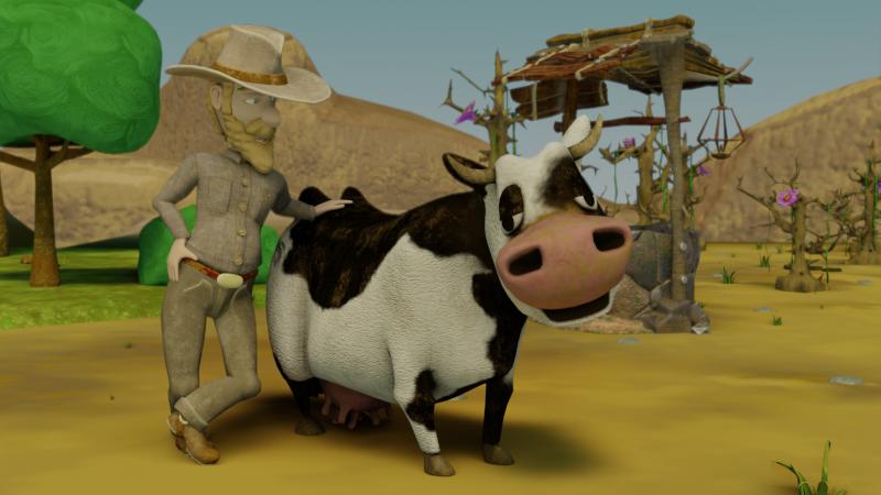 Cow800x450