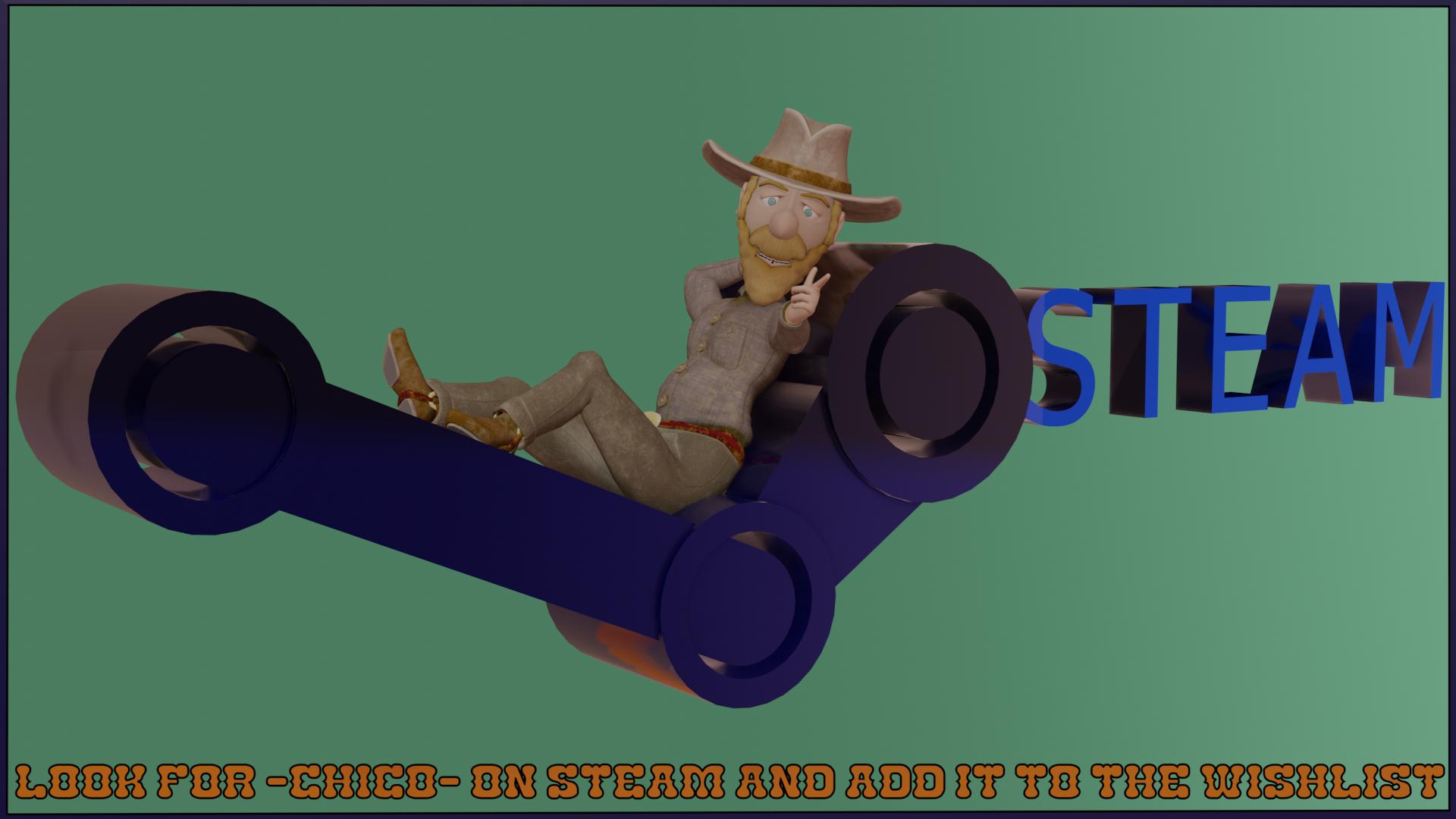 Chico On Steam