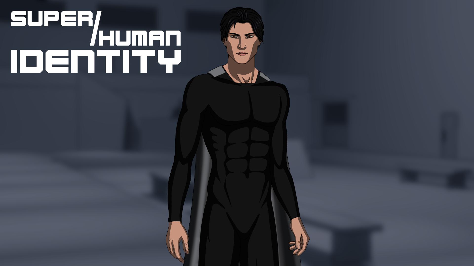 Subject 5 super suit