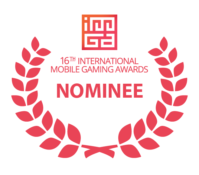 Nominees IMGA 16th red