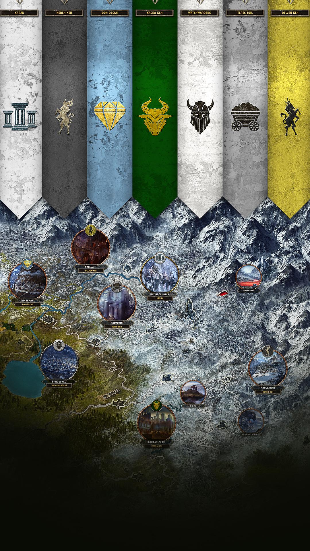 Dwarven Kingdom