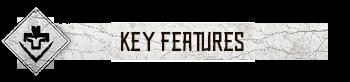 Arboria - Key Features