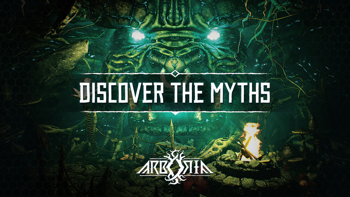 Discover the myths