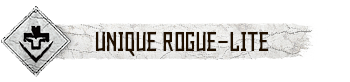 Arboria - Unique Roguelite