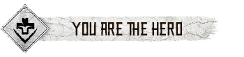 Arboria - You Are The Hero
