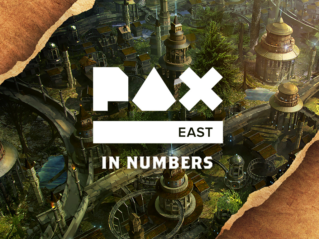 Alaloth - PAX East 2020 Summary