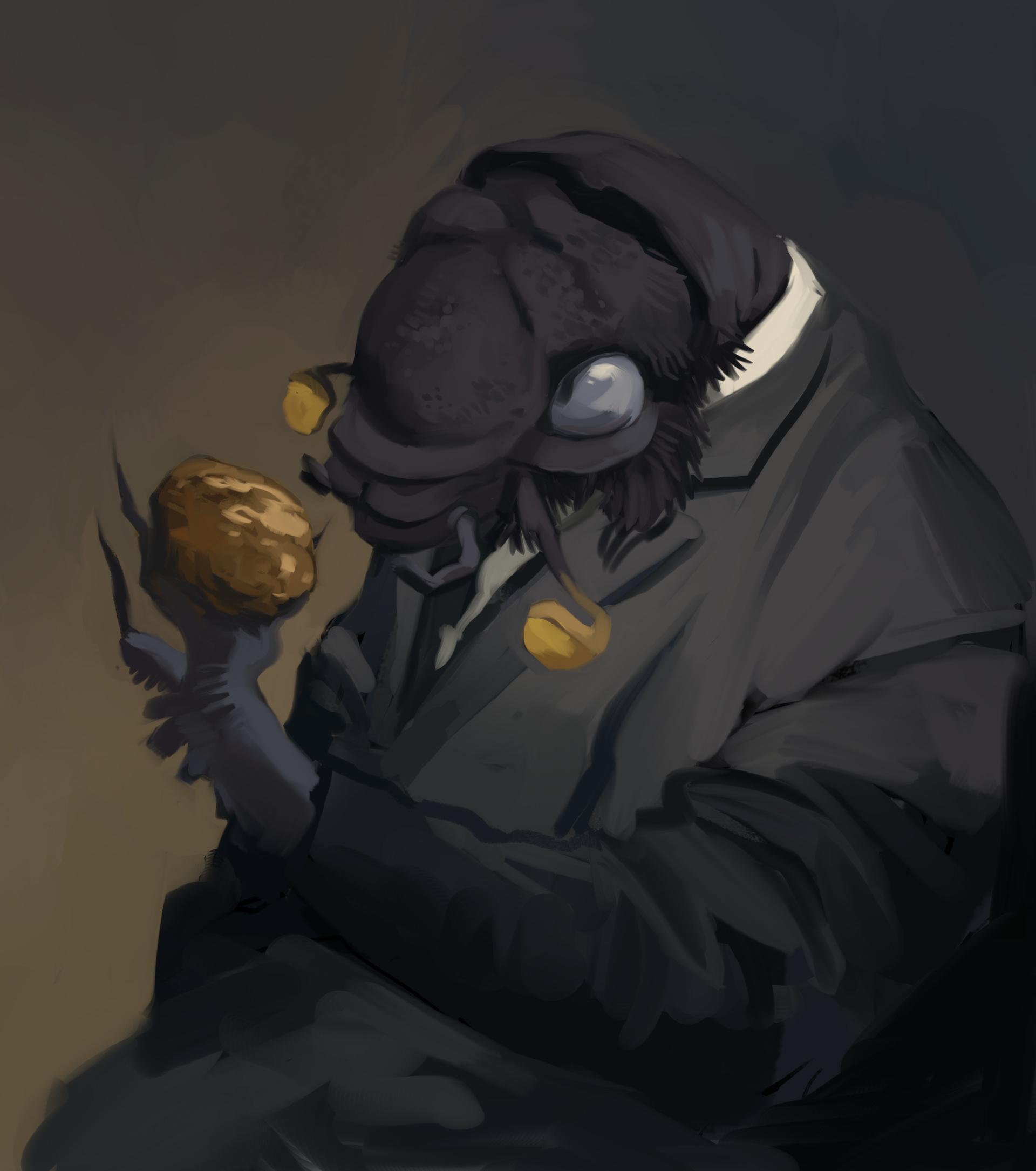 Carlos - Bug
