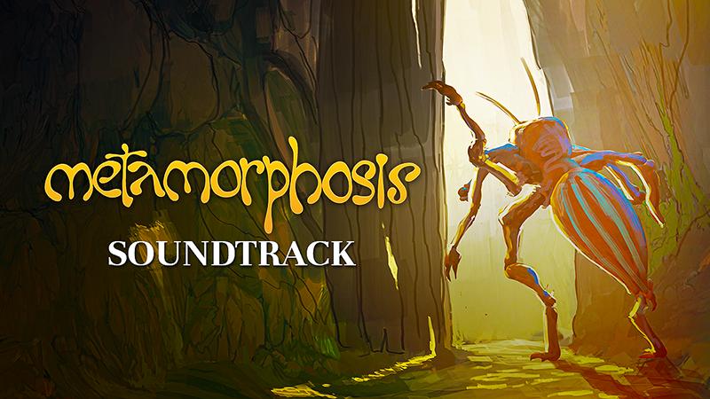 Metamorphosis - Soundtrack