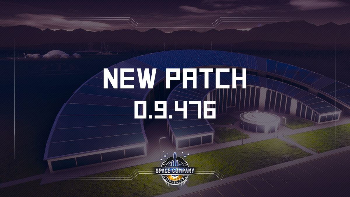New Patch