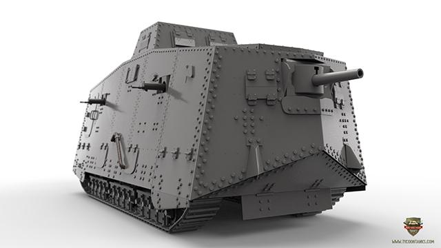 A7V 1