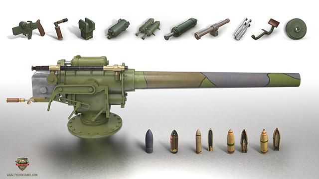ATTT Gun Mods 3