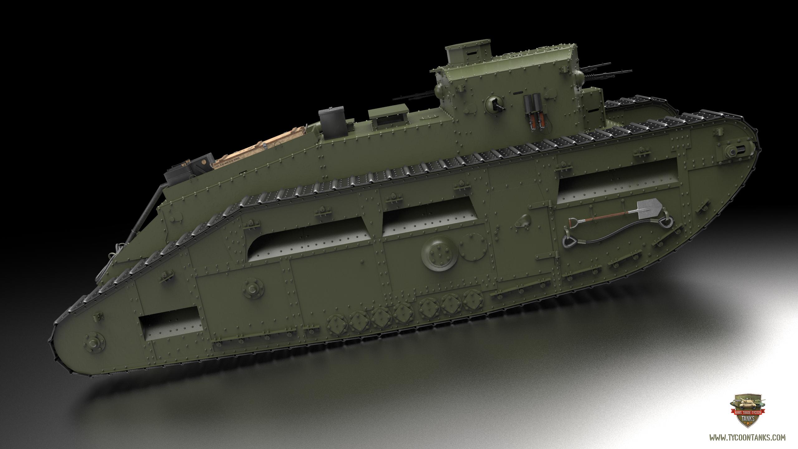 ATTT Hornet Renders 06