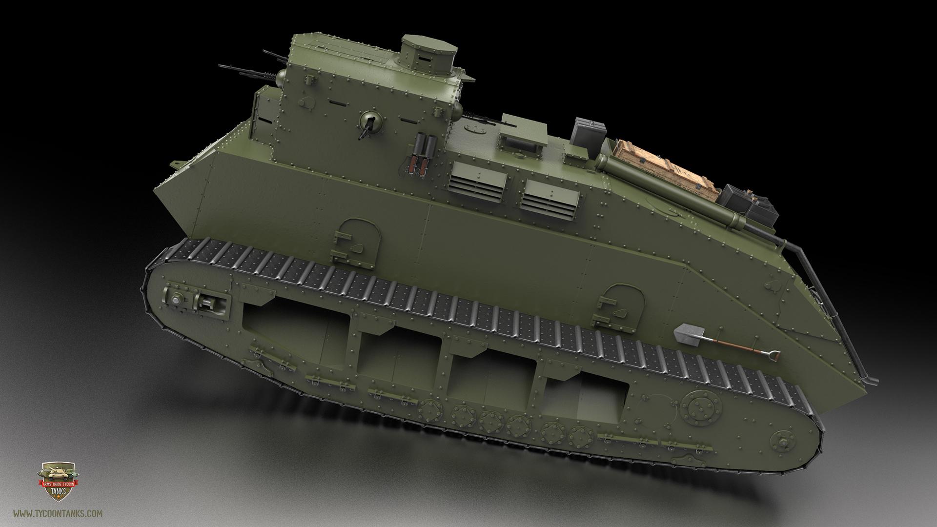 ATTT Hybrid Hornet Whippet 01