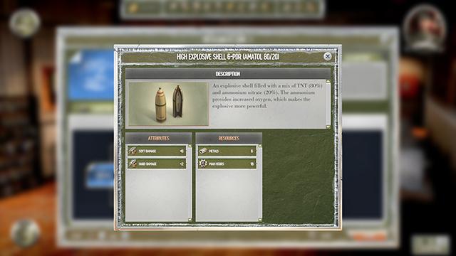 Ammunition 05