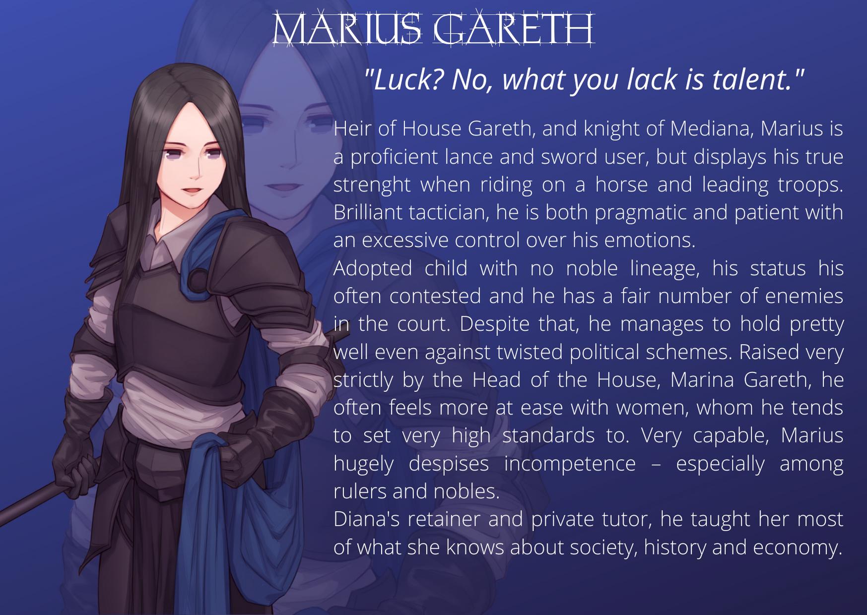 Marius