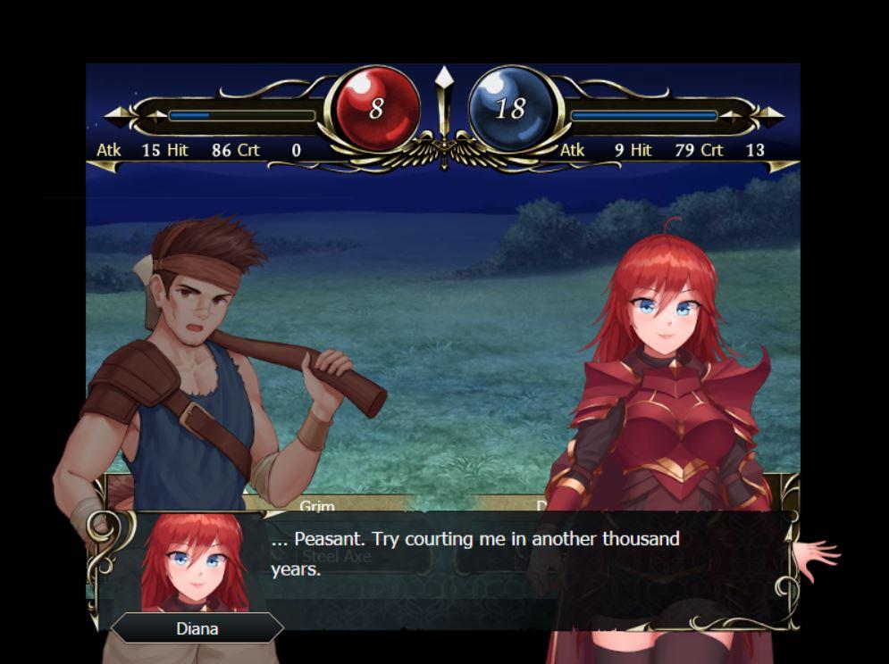 battle talk