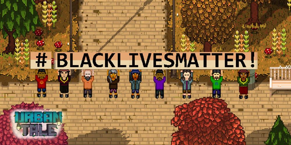 BlackLivesMater