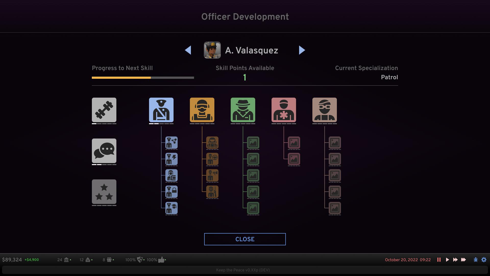 officerDevelopmentWIP