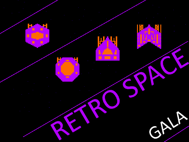 RetroSpace Eng