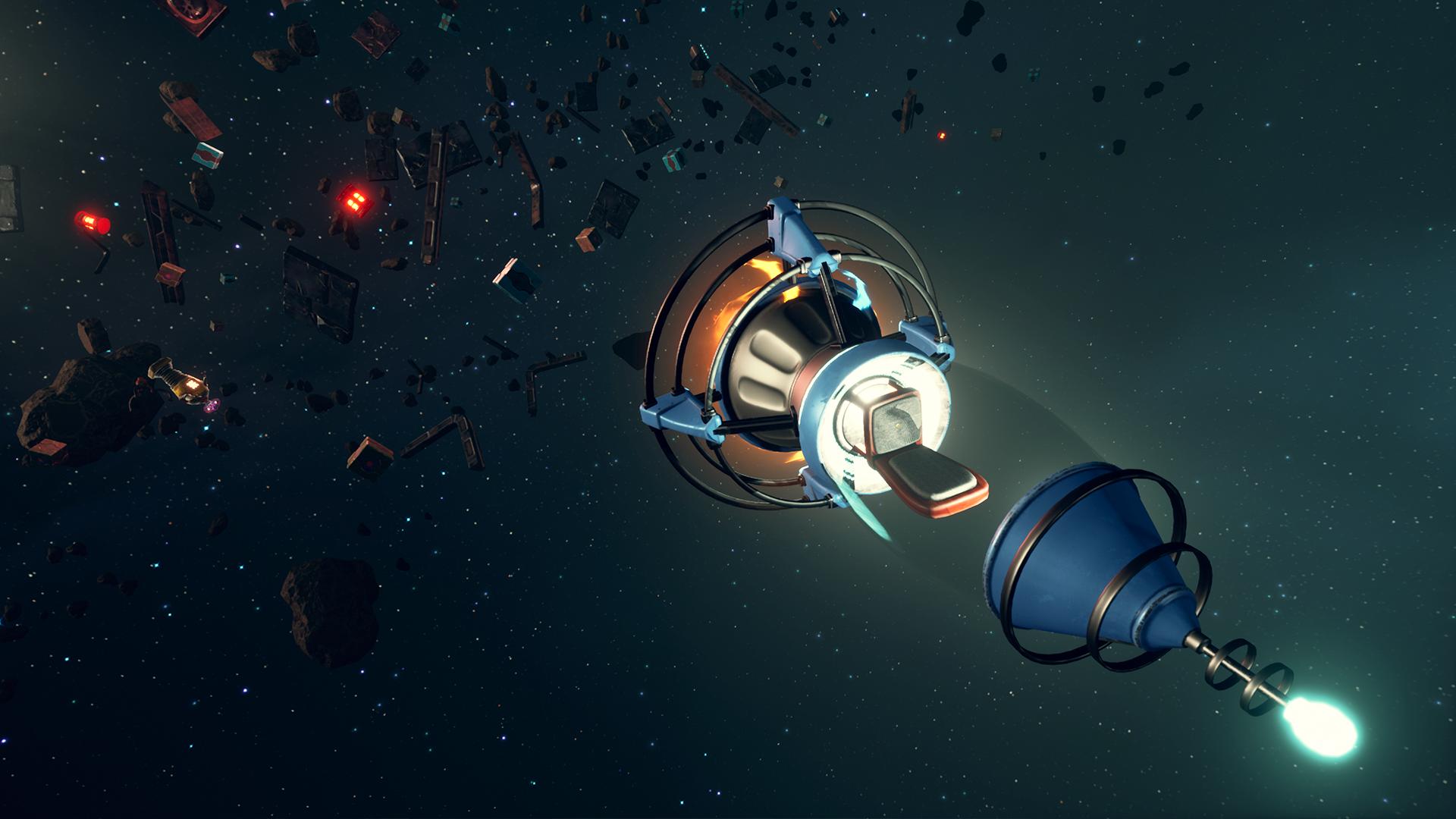 Screenshot BearsInSpace2