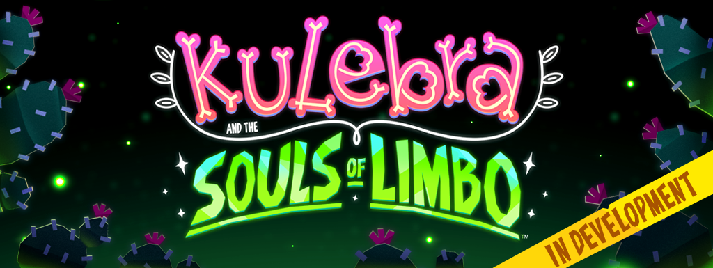 Kulebra and the Souls of Limbo logo
