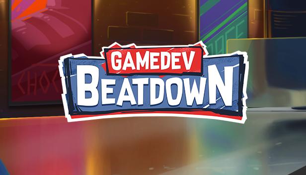 Gamedev Beatdown Header