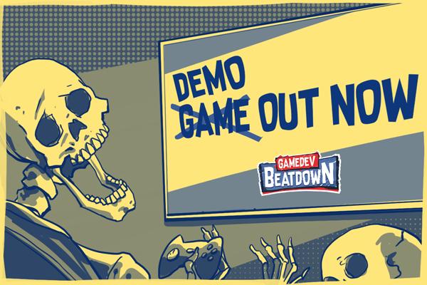 Gamedev Deatdown Dev Team