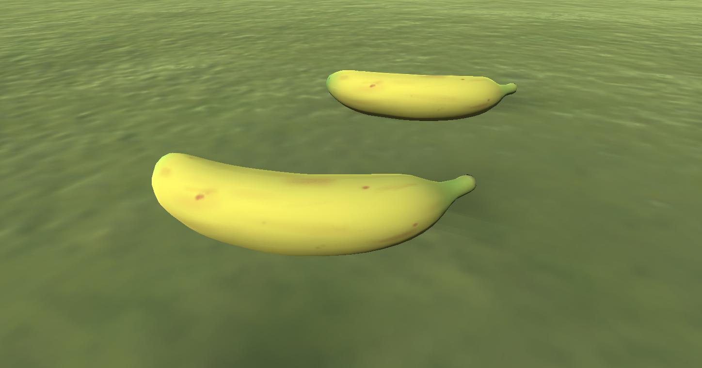 pa new banana