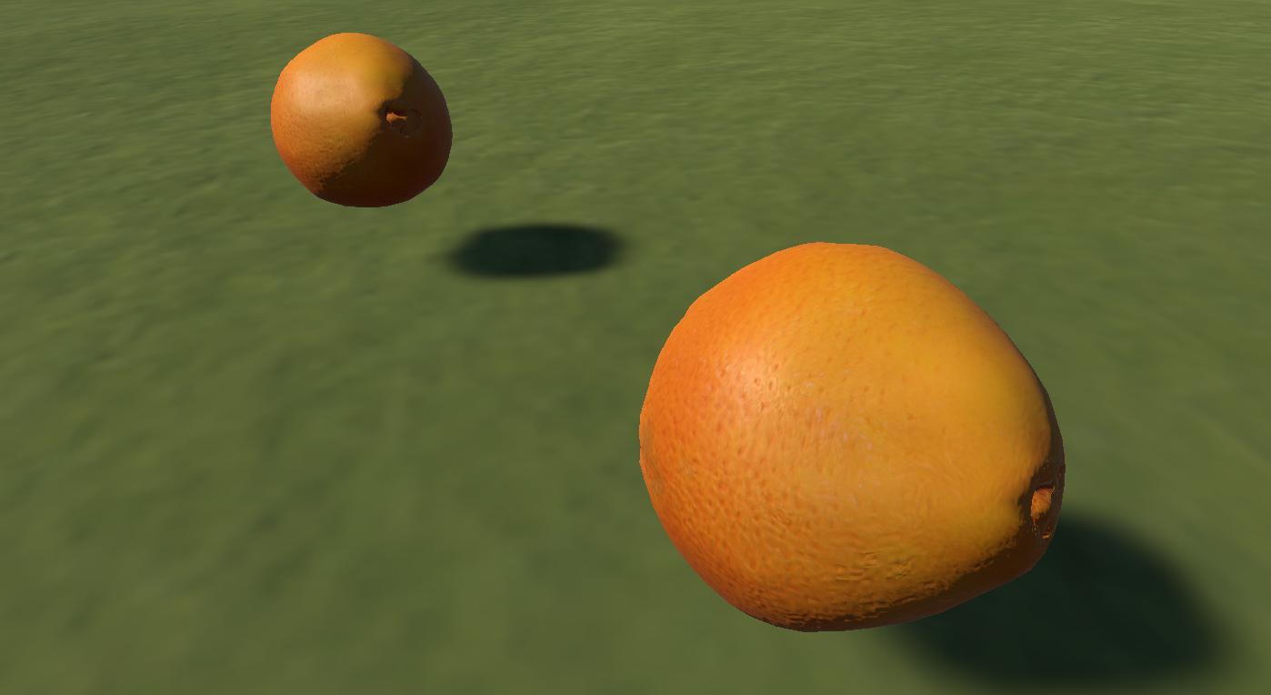pa orange