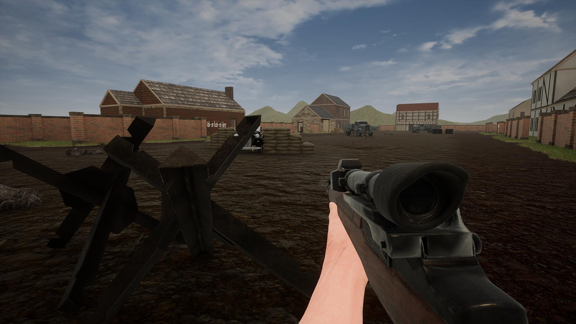 Endsieg Screenshots 3