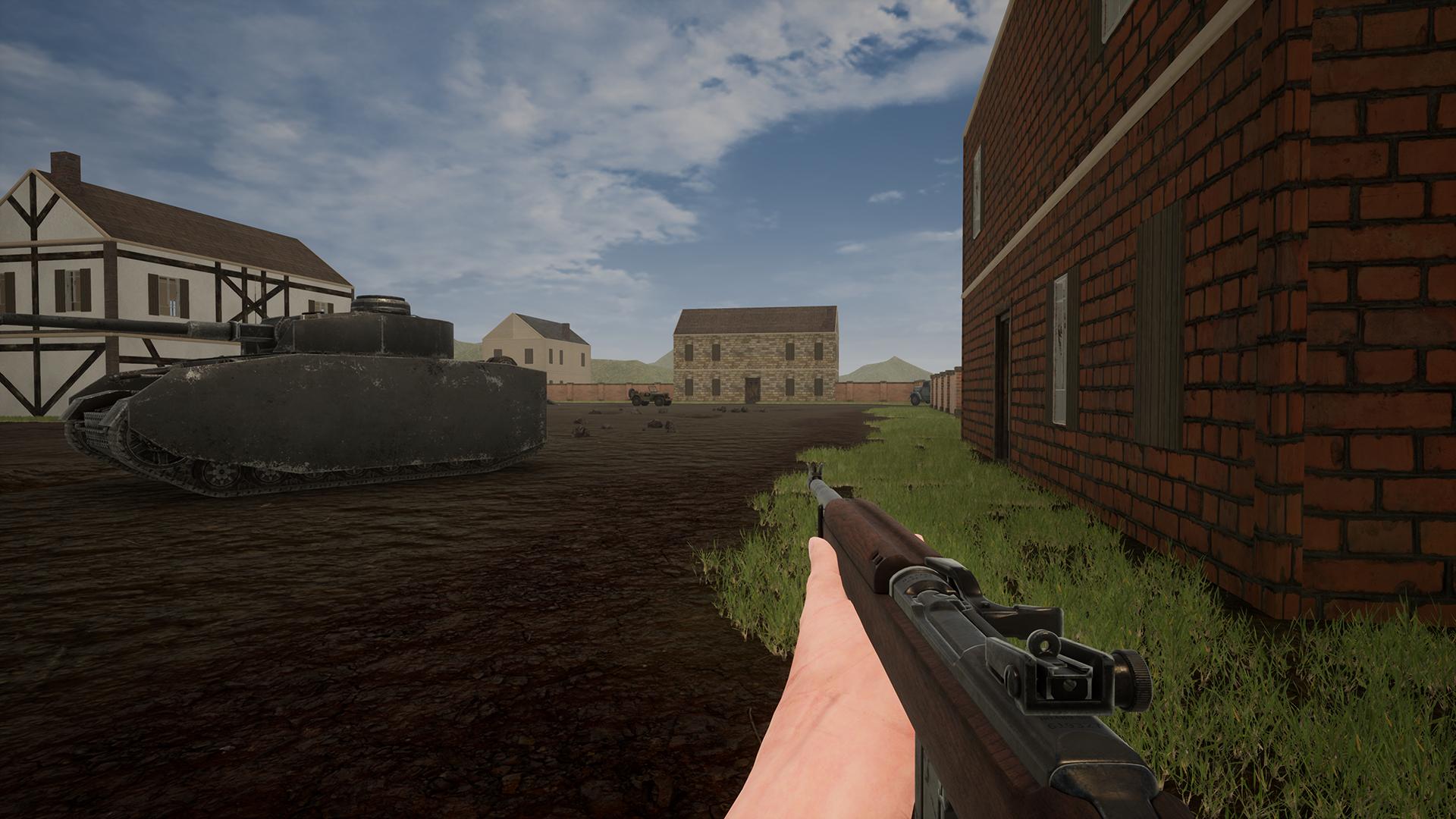 Endsieg Screenshots 5