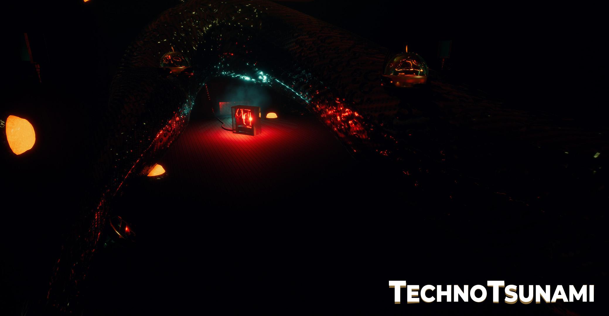 TechnoTsunami Olympia